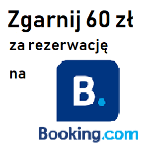 booking.com emiwdrodze
